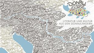 Irodalom és kultúra a Duna mentén