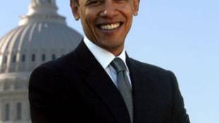 Nézd meg Obamát közelről!