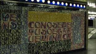 Fény derült a 3-as metró titkára