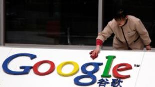 Kína rászállt a Google-ra