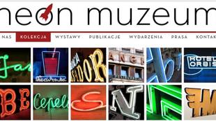 Neonmúzeum, avagy a retró örökké fényeskedjék