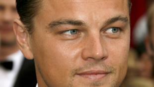 Lenin DiCaprio