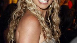 Britney cirkuszol, de jól van