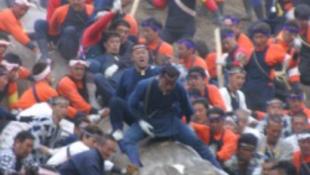 Halálos áldozatot követelt a legvadabb japán ünnep