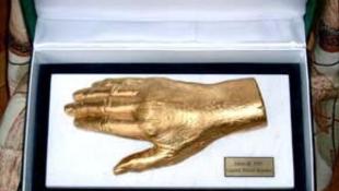 Jónás Ágnes kapta a Jókai-díjat