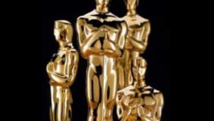 Hoppá: máris tudható néhány halálbiztos Oscar-díjas!