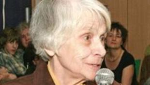 Elhunyt Varga Katalin