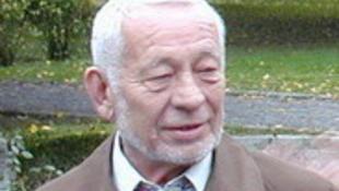 Elhunyt Fürtös György