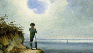Kalapács alatt Napóleon emlékei