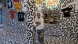 Perelik a Keith Haring Alapítványt
