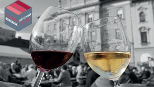 Kóstolj jó bort Óbudán!