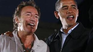 Obama elfeledett kincsekre lelt a Fehér Ház alagsorában