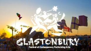 Metallica és eső a Glastonbury Fesztiválon