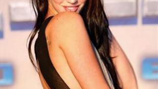 Az angolok szerint ő a legszexibb nő