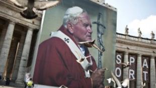 Bezár a II. János Pál söröző