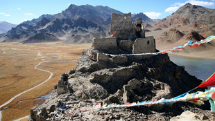 Fény derült a tibeti titokra