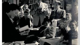 A magyar könyvek ünnepe 70 év után ismét Erdélyben