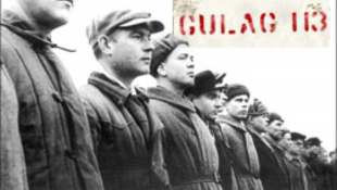 Tananyag lesz az orosz haláltáborok története