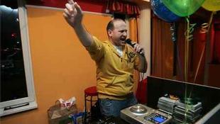Nem lett magyar dj rekord