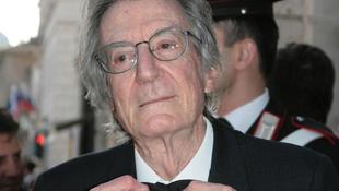 Elhunyt Carlo Lizzani