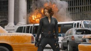 """Scarlett Johanssont """"szarrá verték"""""""