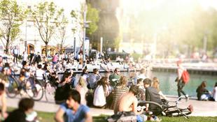 Világraszóló vita Budapest legújabb bárjában