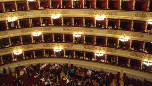 Mindenki számára hozzáférhető a milánói Scala archívuma