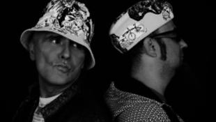 Szombaton mutatja be új albumát a Balkan Fanatik