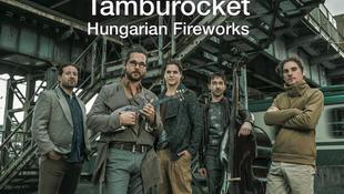 Tarolt a magyar tűzijáték
