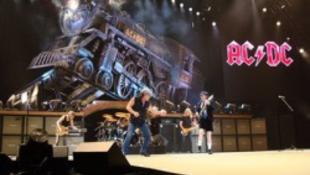 AC/DC Budapesten: a rockcirkusz csúcsa