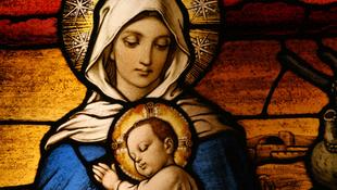 Radikális Jézus, konzervatív Mária
