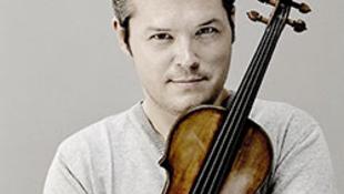 Vadim Repin és a Nemzeti Filharmónikusok együtt