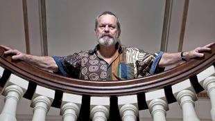 Operát rendez Terry Gilliam