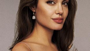 Halálosan szerelmes Angelina Jolie-ba a forradalmár