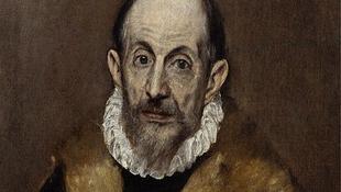 El Greco emlékére