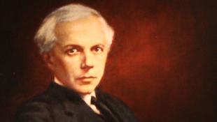 Bartókra emlékeznek Brüsszelben