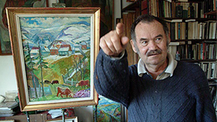 Elhunyt Páll Lajos