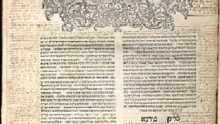 Vevőre vár a legnagyobb héber könyvgyűjtemény