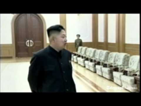 Micimackó miatt bűnhődhet a koreai diktátor