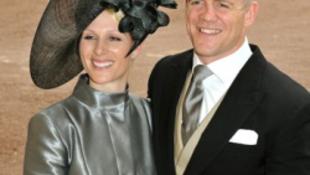 Újabb királyi esküvő várható  Angliában