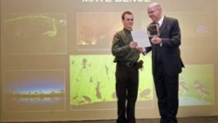 Fiatal magyar fotósé a világ egyik legfontosabb díja