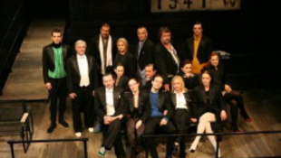 Utolsó előadások az Örkény Színházban