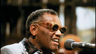 10 éve hunyt el Ray Charles
