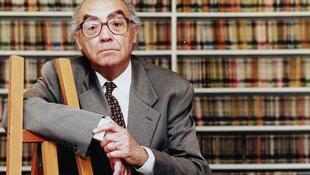 A Nobel-díjas író befejezetlen könyve