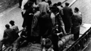1956 már Kínában sem ellenforradalom