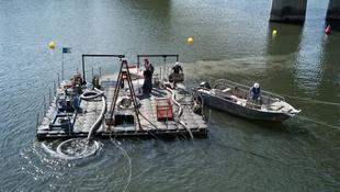 Szenzációs felfedezés: 2000 éves épen maradt hajót találtak