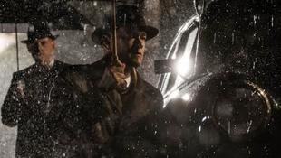 Elképesztő videó jelent meg Tom Hanksről