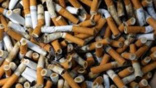 Az oroszoknál is be akarják tiltani a dohányzást