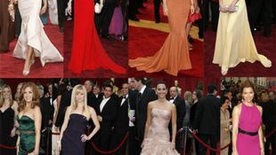Oszkár, Emmy és a többiek