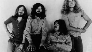 Perelik a Led Zeppelint